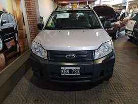 Ford Ecosport XL PLUS 2011