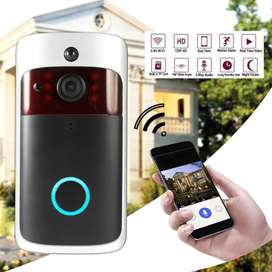 Video Timbre Wifi. Producto Revolucionar