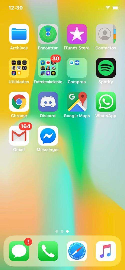 Venta iphone x 0