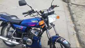RX 115 2007 HERMOSA
