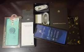 Vendo Huawei mate 20 lite DOBLE CHIP