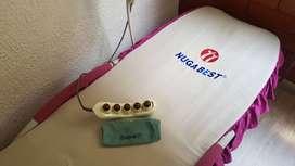 CAMILLA NUGA BEST NM4000 Para termoterapia y masajes