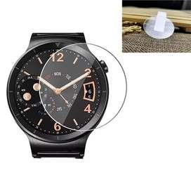 Vidrio Templado Smartwatch Note9