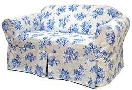 Forros para muebles, cortinas, cubrelechos y cijines