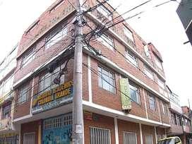 Se vende casa 3 pisos barrio olarte, valor negociable.te