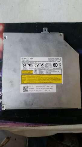 Reproductor de DVD Laptop