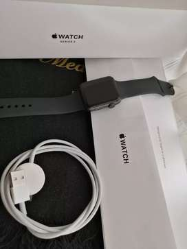 Vendo Cambio Apple Watch Serie 3 Nuevo
