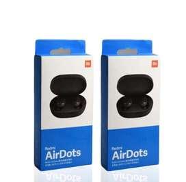 Audifonos Xiaomi Airdots Bluetooth 5.0