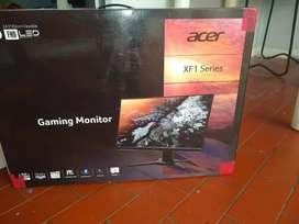 Monitor gaming acer 25 pulgadas