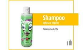 SHAMPOO PROAGRO CANINOS -FELINOS