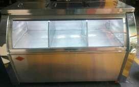 Congelador Holandés