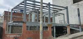 Estructuras metalicas