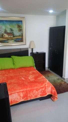 Arriendo habitaciones, entrada independiente, servicios incluidos. Excelente ubicación
