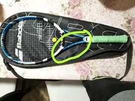 Raqueta de tenis.    Babolat drive life talle L