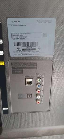 Para repuestos tv de 49 Samsung