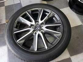 Rines 18 de Mazda Cx3 Originales