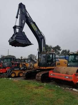 Venta Excavadora 350G, Compra tu John Deere M160648