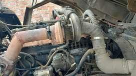 Motor mack caja de 15 fuller trasmisión de Mack relación 13.19