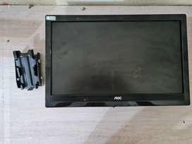 Monitor AOC 1619sw