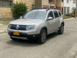 RENAULT DUSTER DYNAMIQUE 2019 MT 2.0CC GASOLINA 4X4 AA AB ABS FULL