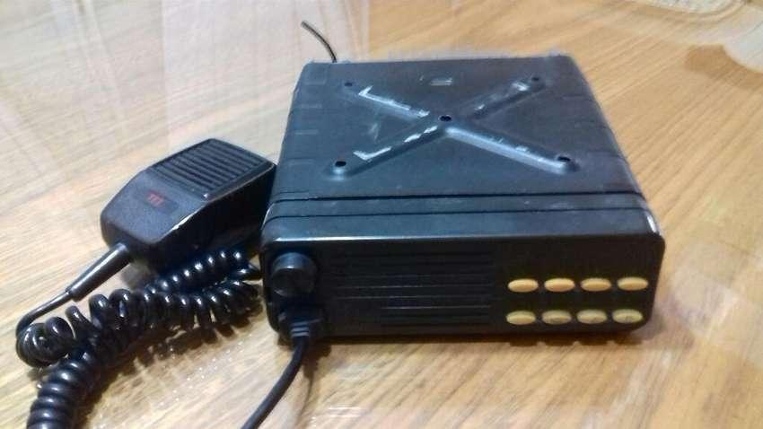 Radio Tai Uhf 0
