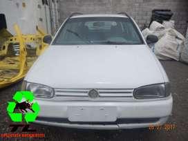 Volkswagen Gol Parati 1999.