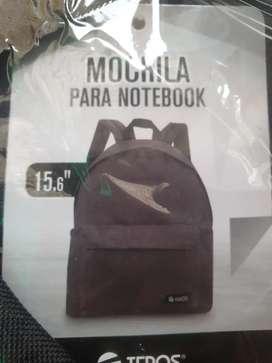 Mochila laptop