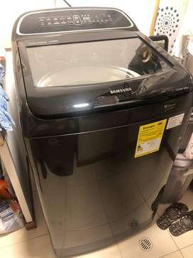 Lavadora Samsung Carga Superior 15 kg