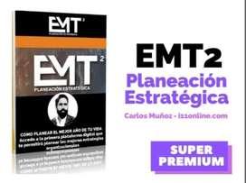 EMT2 Planeación Estratégica - Carlos Muñoz