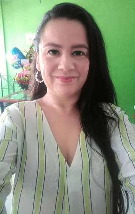 Niñera Maestra en casa