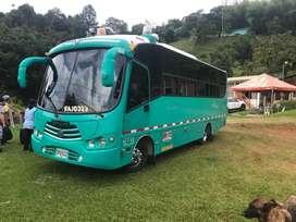 Servicios de transporte a nivel nacional