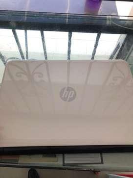 Portatil hp 8 gb ram , 500 dd procesador intel pentium