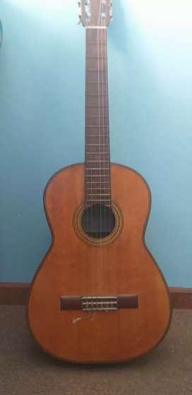 guitarra JOSE YACOPI DE CONCIERTO