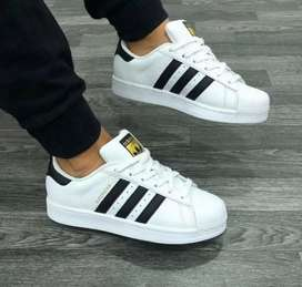 Superstar disponible en dama y caballero