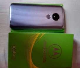 celular Motorola g7 power