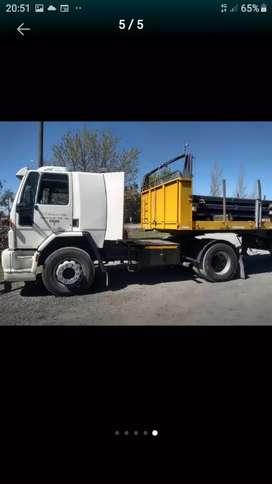 Vendo Ford cargo 1416