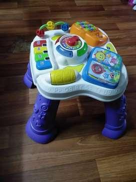 Juegos didácticos niños 0 a 36 meses