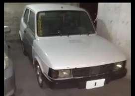 Vendo Fiat 147 preparado para correr (acepto permuta)