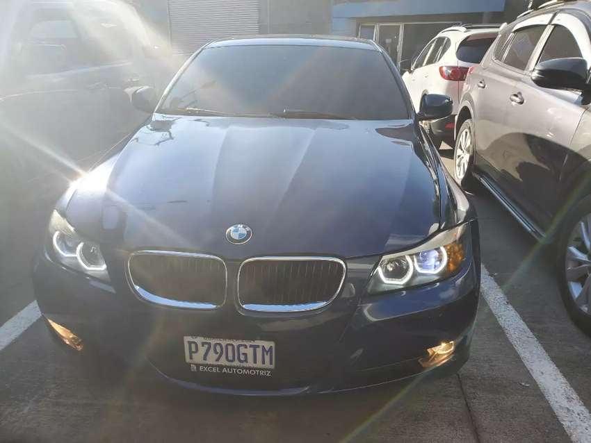 BMW 328 full equipo LED 0