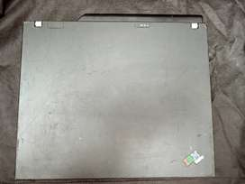 PORTATIL Lenovo Thinkpad T60 Intel Genuine Excelente Estado