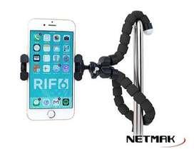 Tripode Flexible Netmak