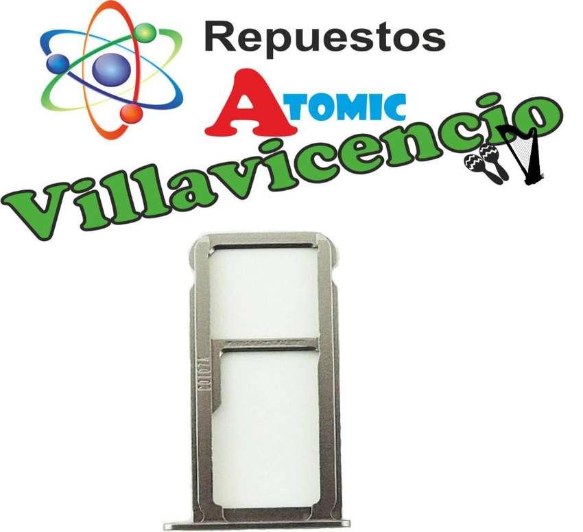 Hawei Bandeja Sim P9 Lite 2016 / Repuestos Atomic Villavicencio