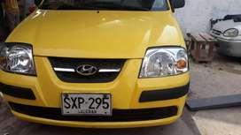 Taxis se vende o se permuta por camioneta carpada