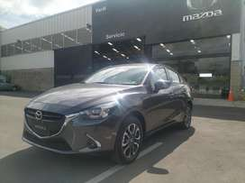 Mazda 2 Sdn Grand Touring
