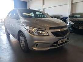 Chevrolet joy 4p 1.4 n ls mt+