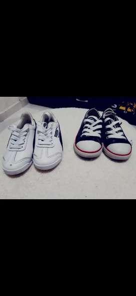 Zapatos económicos