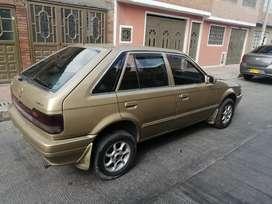 Vendo Mazda 323 hs modelo 94