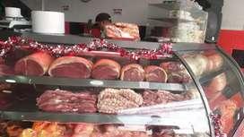 Se necesita cortadores de carnes 2 con experiencia que sea colombianos con experiencia en cortes y mostradores