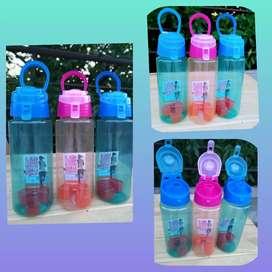Botellas deportivas