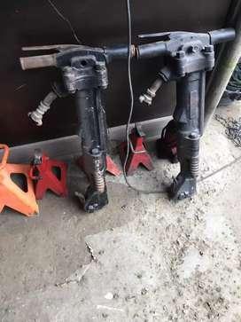 martillos furukawa   para compresor